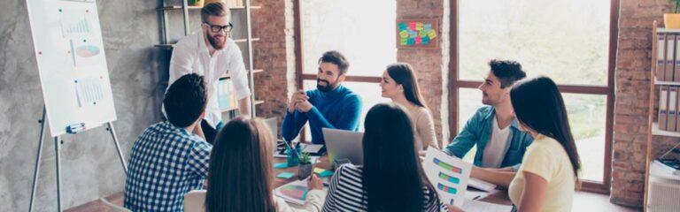 Descubre el coaching organizacional y cuáles son sus ventajas