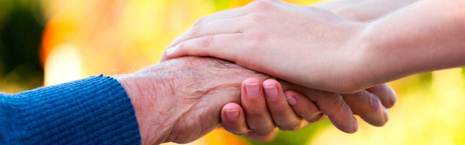 Descubre la demencia senil y cómo afecta a la rutina de una persona anciana