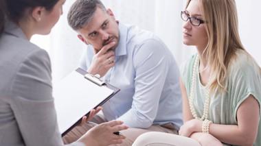 formación en mediación y cursos de terapeutas para realizar terapias familiares