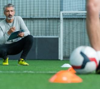 estudiar máster en coaching deportivo