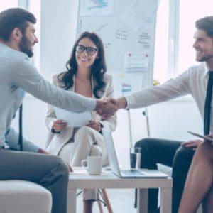 Cursa máster en negociación