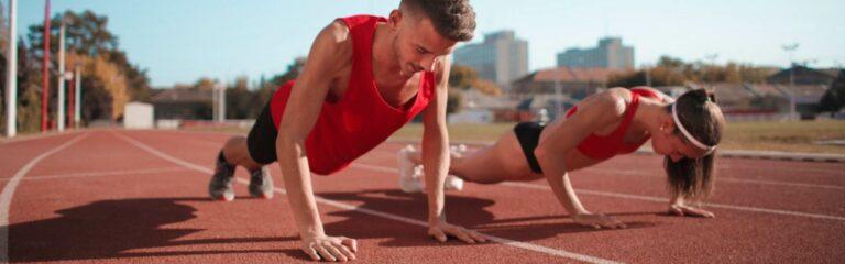 Mejora tu rendimiento deportivo siguiendo estos sencillos tips