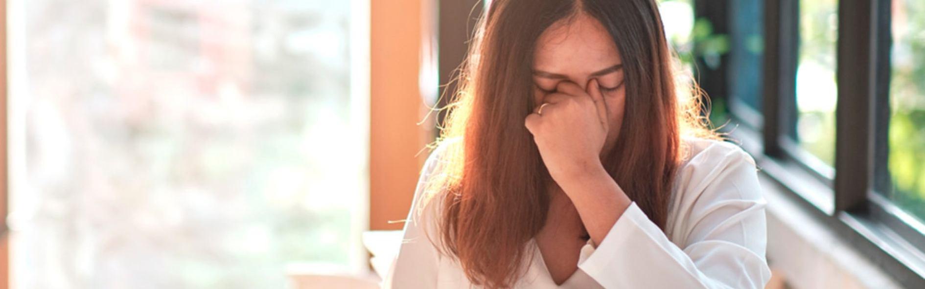 Descubre qué significa somatizar y qué síntomas provoca