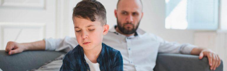 Descubre los trastornos de conducta en niños y cómo diagnosticarlos